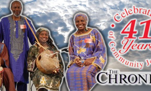 African Storytelling and  Drum Circle set for Black History Month