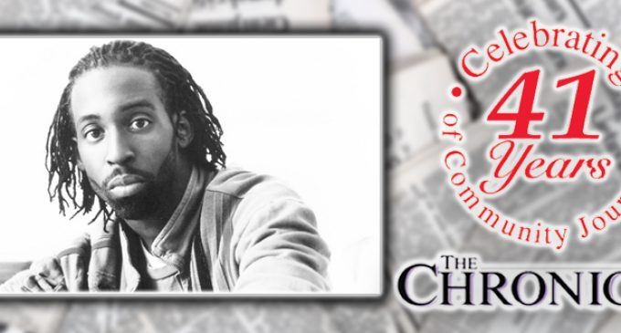 Greater Cleveland Avenue welcomes gospel artist Tye Tribbett