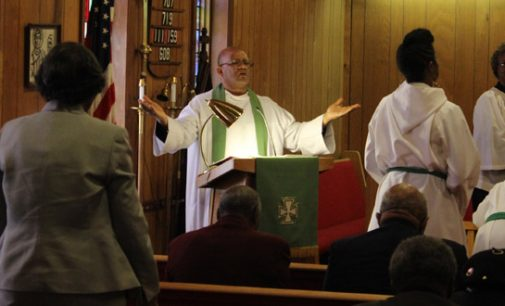 Local church excited about future with Bishop Curry