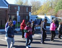 First Baptist holds annual Fall Operation giveaway