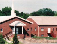 Kimberly Park Holiness celebrates 96th anniversary