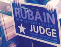 Rubain confident in decision to abandon campaign