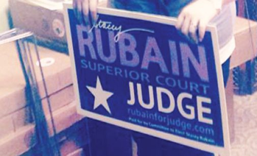 Rubain confident in decision to abandon campaign