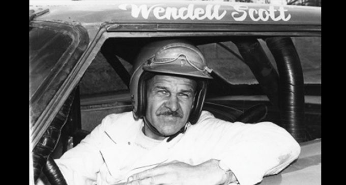Trailblazing black driver inducted into NASCAR Hall