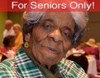Centenarian Luncheon
