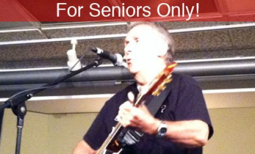 For Seniors Only! Best Kept Secret of Forsyth County