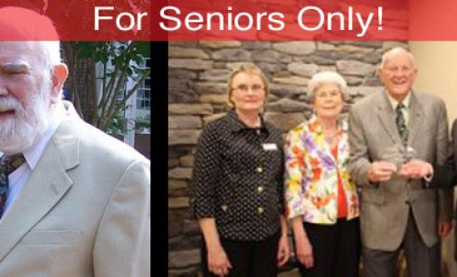 Senior Spotlight: Shepherd's Center