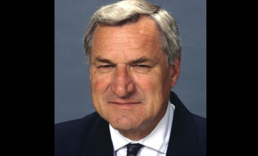 Exclusive: Dean Smith's Pardon Letter for Wilmington Ten Revealed