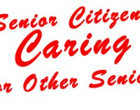 Senior Citizens Caring for  Other Seniors