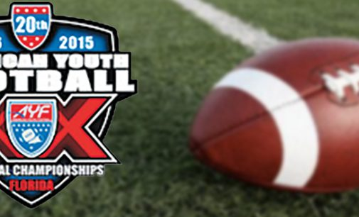 Home teams primed and pumped about AYF nationals