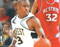 Chris Paul Foundation to benefit from basketball tournament