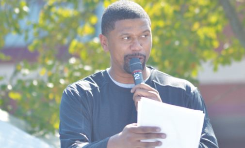 Sports analyst Jalen Rose hosts first Champion Day fashion show