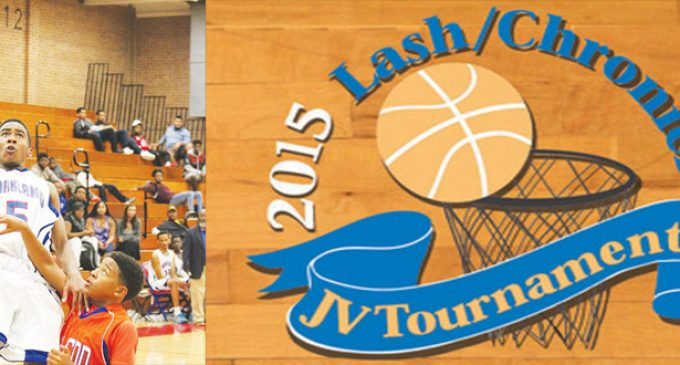 Lash-Chronicle: Prep JV starting from scratch