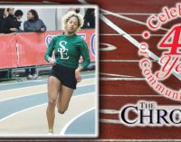 Parkland's McNeill cruises to state indoor title