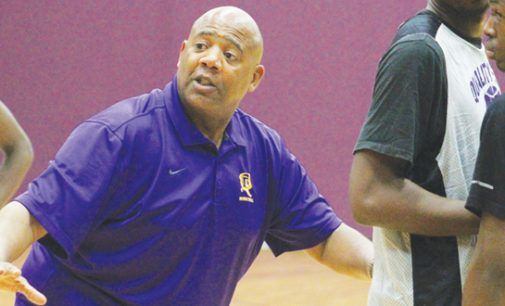 Pitts 'excited about the possibilities' in basketball for QEA