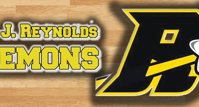 Reynolds is the team to beat in the CPC