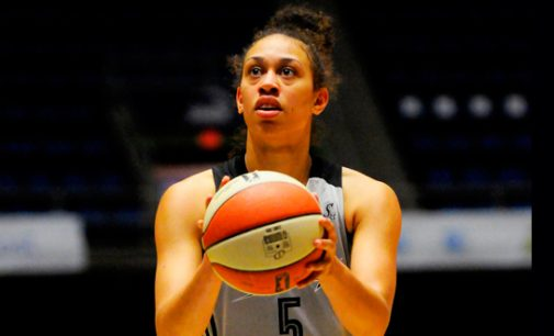 Former Wake Forest star Dearica Hamby making headway as upstart rookie in WNBA
