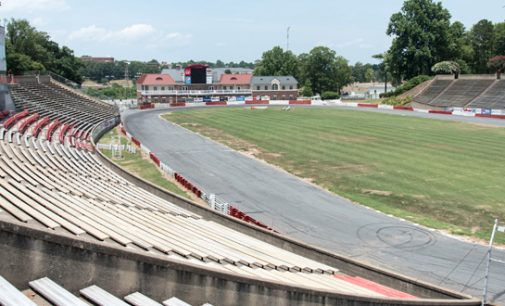 Winston-Salem State University Athletics announces new stadium security procedures