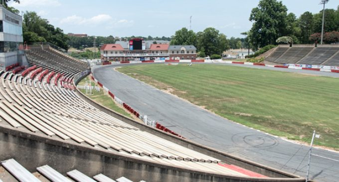 Winston-Salem State University Athletics announces new stadium security procedures