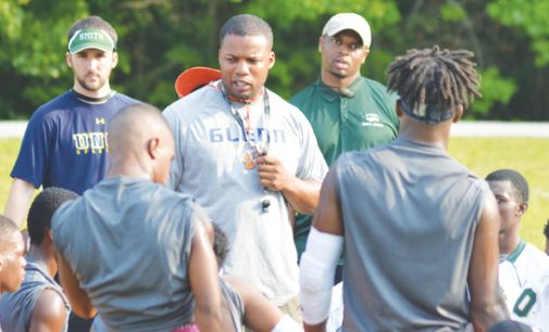 New Head Coach Stevenson looks to get Bobcats back to winning ways