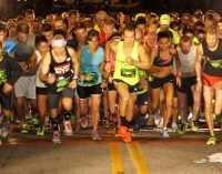 City's Moonlight Madness 5K & Fun Run accepting registrations
