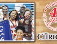Phoenix girls capture state title again!
