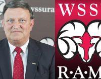 Randy Butt Joins WSSU Athletics Staff