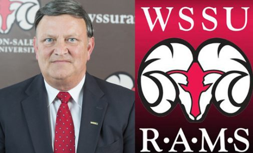 Randy Butt Joins WSSU Athletics Staff