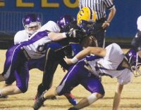 Yellowjackets get hijacked in mind-boggling loss