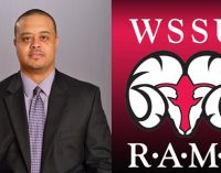 WSSU Rams announce hiring of Brion Dunlap as men's asst. basketball coach