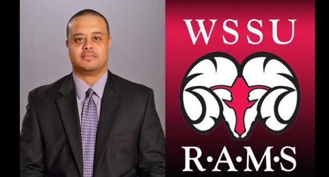 WSSU Rams announce hiring of Brion Dunlap as men's asst. basketball coach