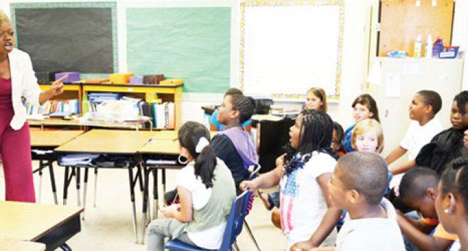 Students take advantage of nationally-acclaimed summer program