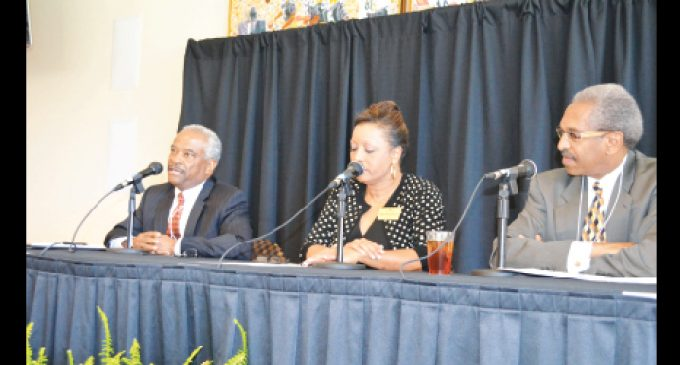 Daylong symposium tackles future of diversity