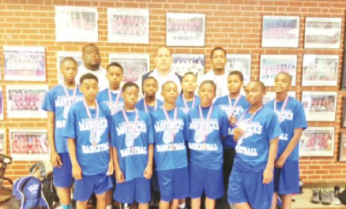 AAU team continues strong season
