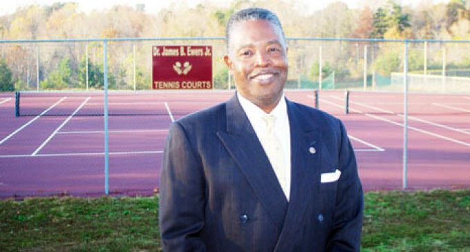 Atkins courts named for local tennis legend