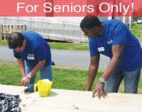 For Seniors Only: HandsOn Northwest NC