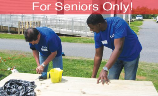 For Seniors Only: HandsOn Northwest NC