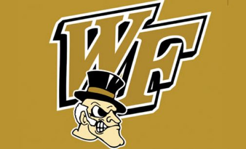Deacs hosting women's football clinic