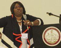 'Conversations'  highlight Winston-Salem neighborhood  group's summit