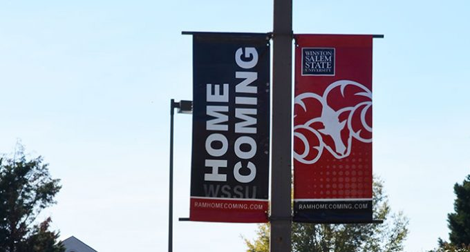 WSSU Chancellor Elwood L. Robinson to be installed during Homecoming week