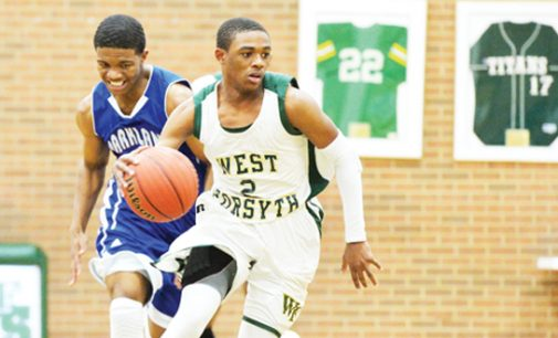 West upends Parkland