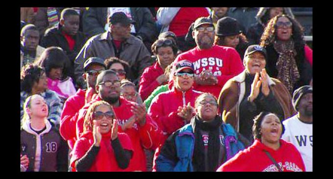 WSSU TO HOST 2ND ANNUAL WOMEN'S FOOTBALL CLINIC