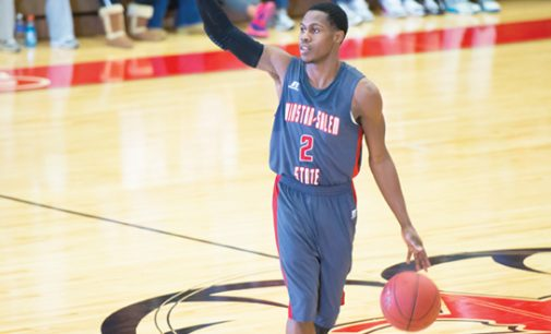 WSSU outlasts Fayetteville State on the road