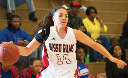 WSSU men and women rev up for CIAA tourney