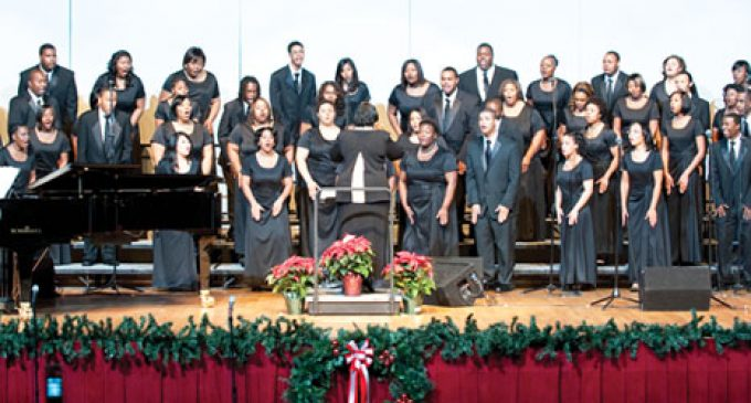 WSSU to hold holiday concert