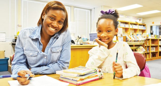 WSSU helps kids improve reading skills