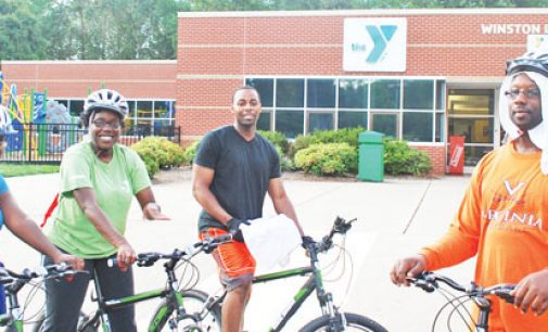 Y branches receive funds to feed kids