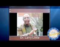 Larry Little – Special Tribute