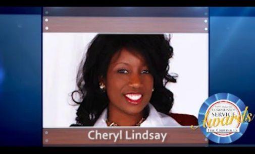 Cheryl Lindsay – Curator Award