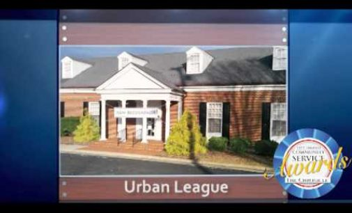 Winston Salem Urban League – Organization of the Year